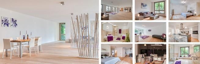 Appartment in Berlin-Friedenau