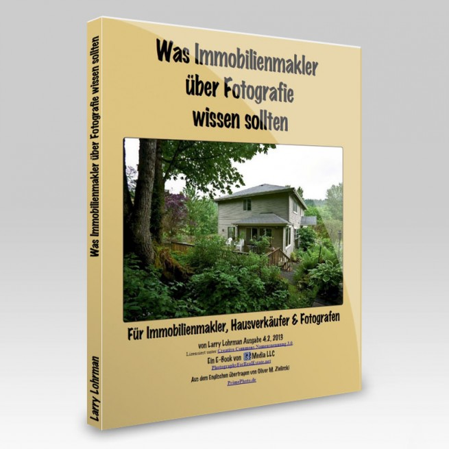 PrimePhoto veröffentlicht deutsche Version des kostenlosen E-Books von PhotographyForRealEstate