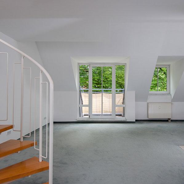 Eigentumswohnung in Hohen Neuendorf