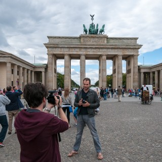 Fstoppers in Berlin