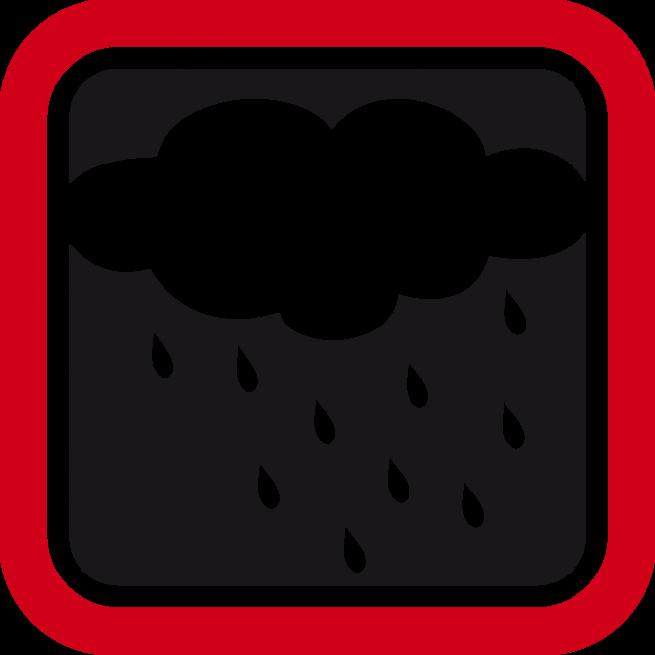 Fotos bei Regen