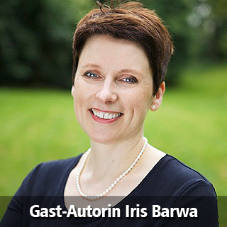 Gast-Autorin Iris Barwa