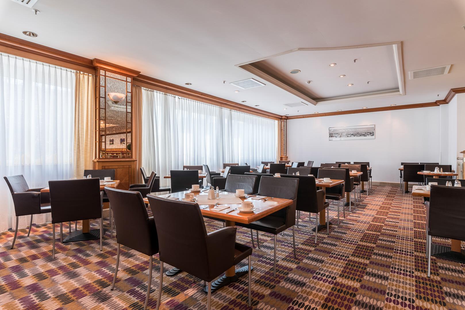 Hotel-Café