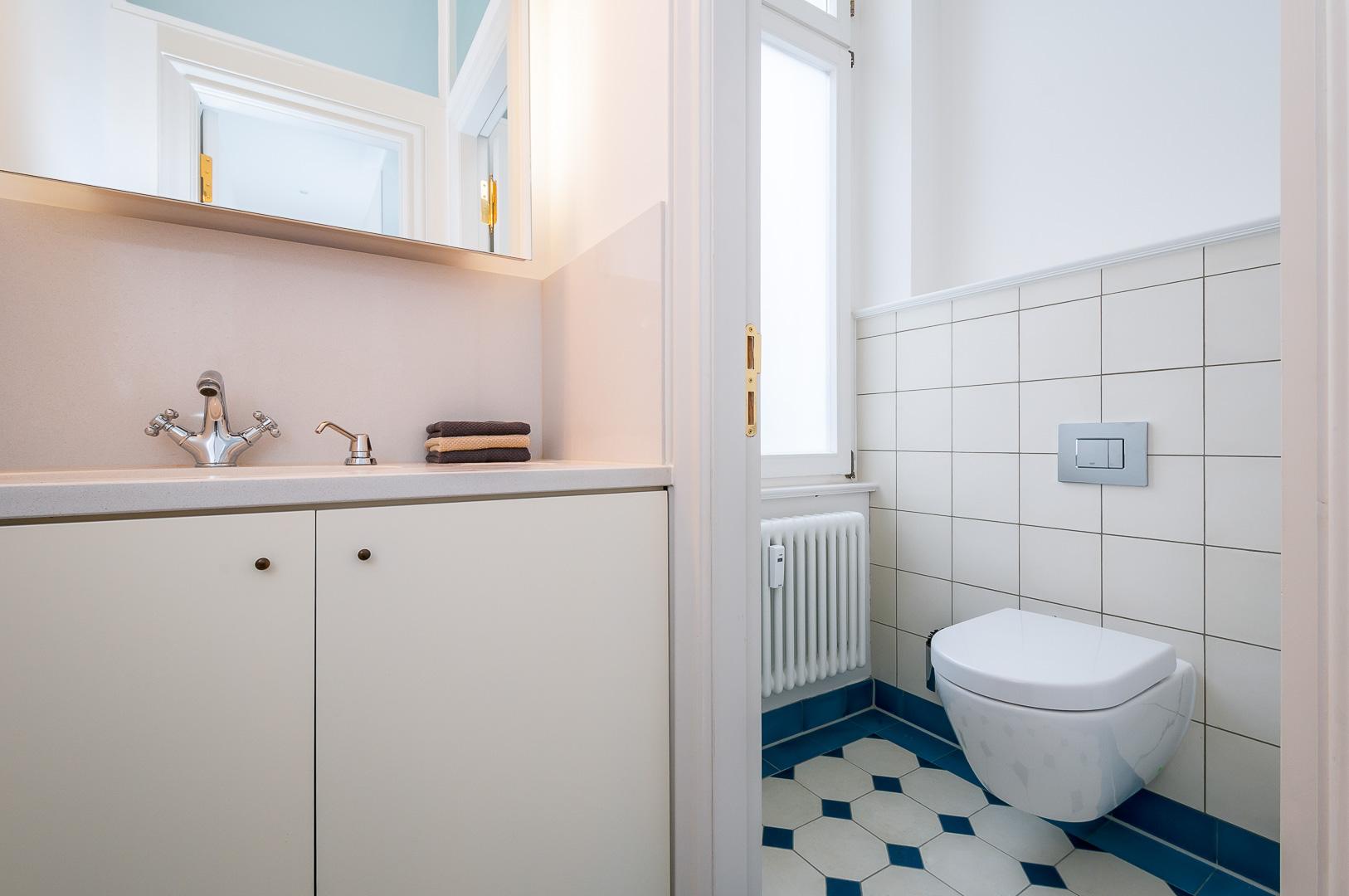 Büro-WC