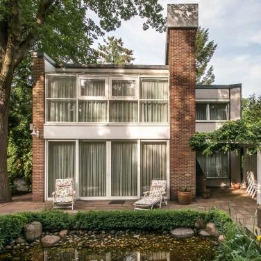 Architektenhaus im Berliner Norden