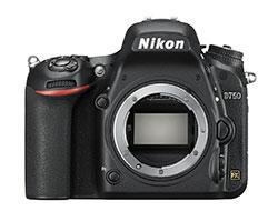 Digitalkamera Nikon D750