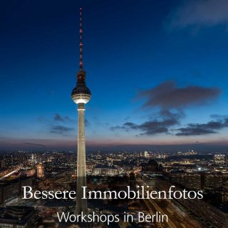 PrimePhoto Workshops Berlin