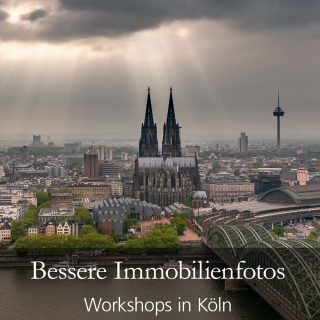 Workshops Immobilienfotografie in Köln