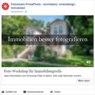 Marketing-Analyse: Woher kommen die Interessenten an meinen Foto-Workshops?