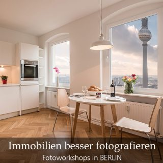 PrimePhoto Immobilienfoto-Workshops in Berlin