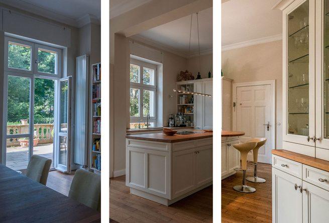 Bildbearbeitung für Immobilienfotos