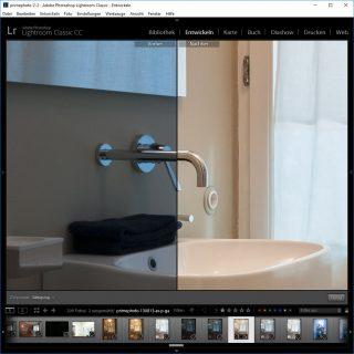 Für Immobilien-Profis: Änderungen bei Adobe Lightroom
