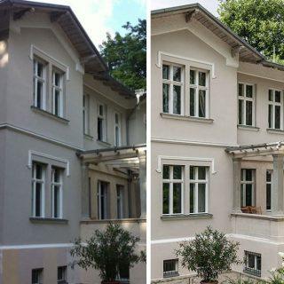 Verfälscht ein schönes Immobilienfoto die Realität?