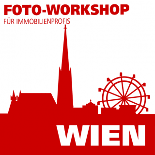 Immobilienfoto-Workshops in Wien
