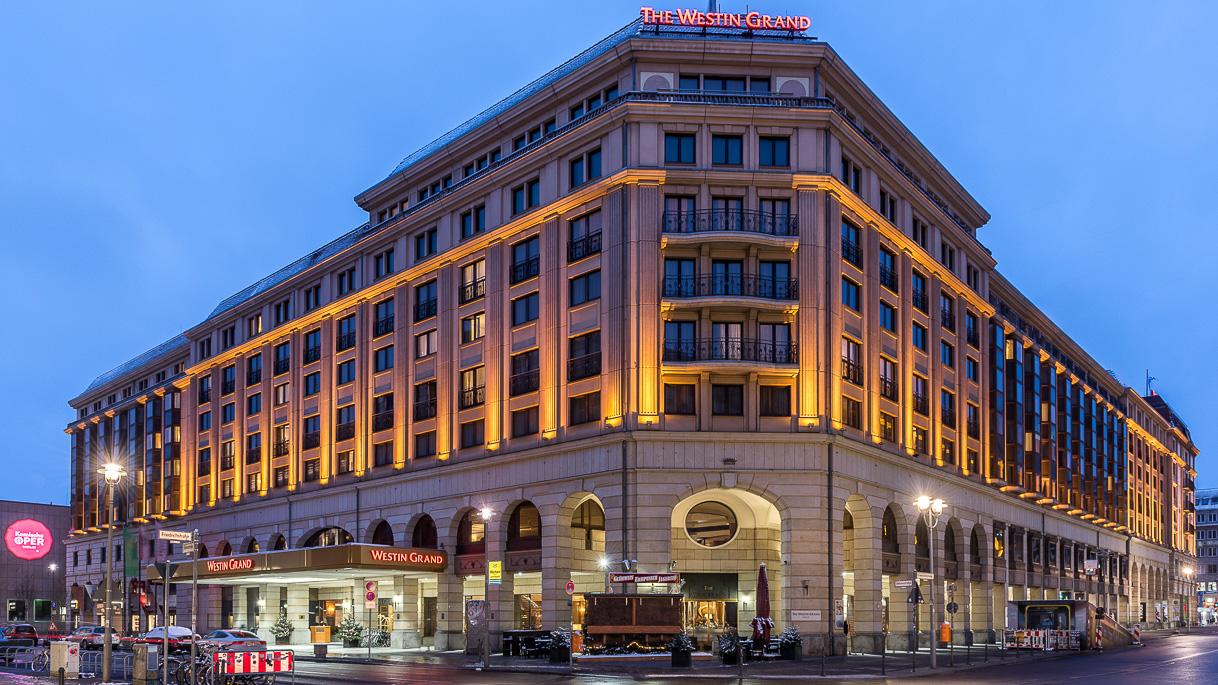 PrimePhoto - Hotelfotos  - Außenansicht