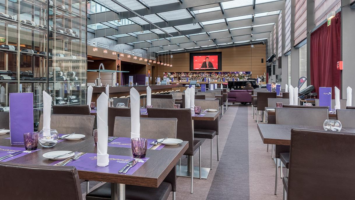 Restaurant - Hotelfoto - PrimePhoto