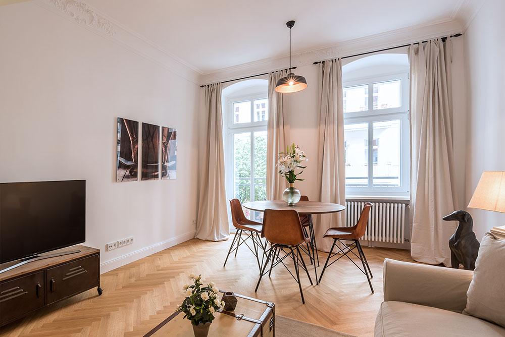 Trend 2020: Professionelles Immobilienfoto mit Homestaging