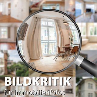 Neues Produkt: Bildkritik für Immobilienfotos