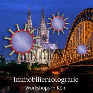 Immobilienfoto-Workshops in Köln