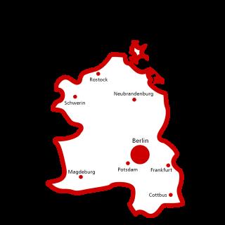 Region Nordost
