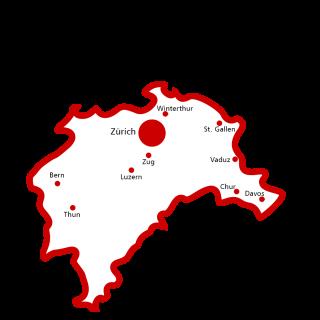 Schweiz - Liechtenstein