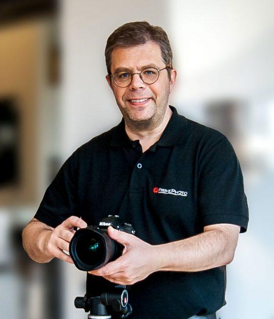 Oliver M. Zielinski -PrimePhoto