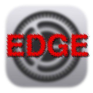 Erledigt: Steinzeit-Datenempfang Edge auf dem Smartphone (iPhone 11)