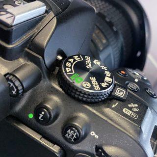Diese 5 Kamera-Einstellungen nach dem Kauf prüfen